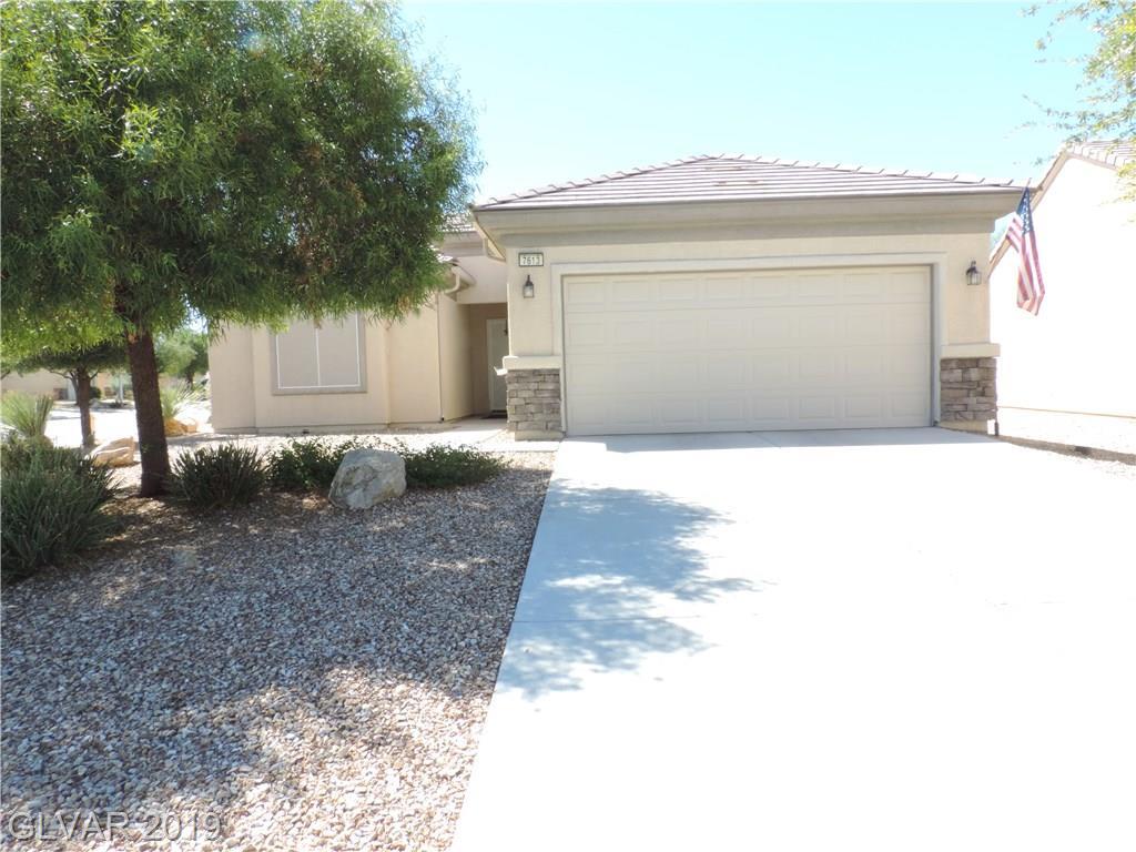 Home for sale in Sun City Aliante North Las Vegas Florida