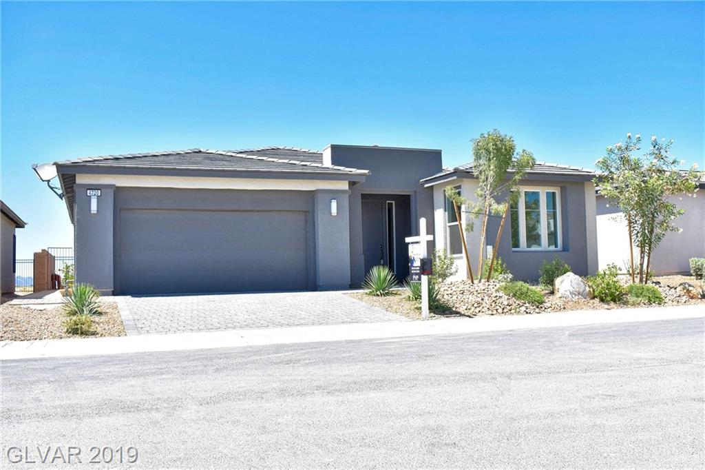 Home for sale in Mountain Falls Pahrump Florida