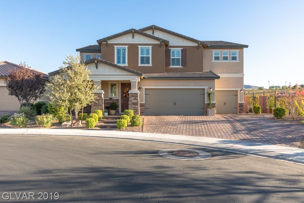 Home for sale in Inspirada Henderson Florida