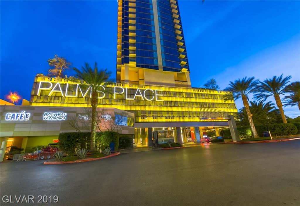 4381 Flamingo Road 3812  Las Vegas, NV 89103