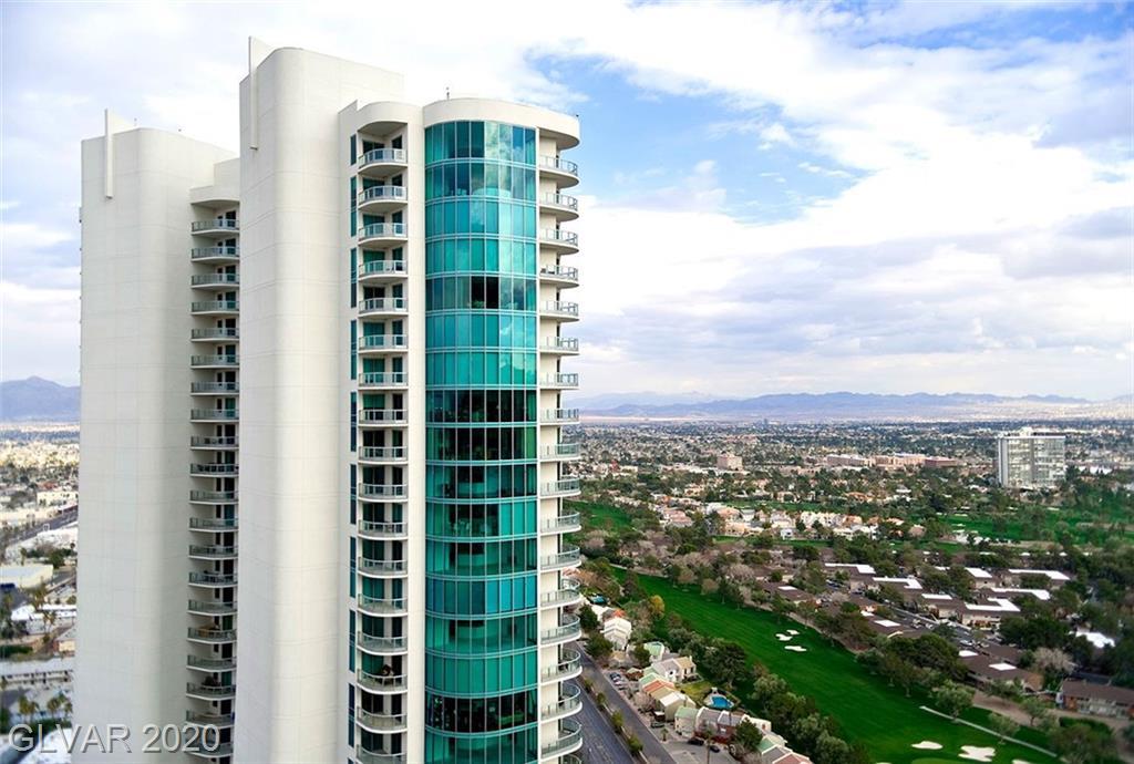 322 Karen Avenue 1806  Las Vegas, NV 89109