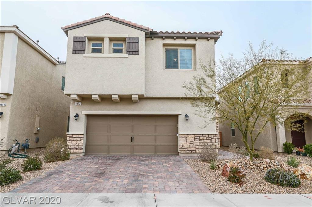 8972 Willow Break Avenue  Las Vegas, NV 89148