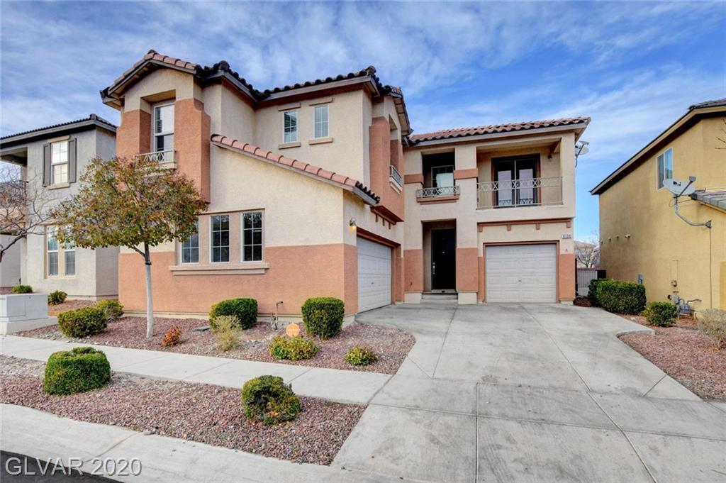 9136 Doane Avenue  Las Vegas, NV 89143