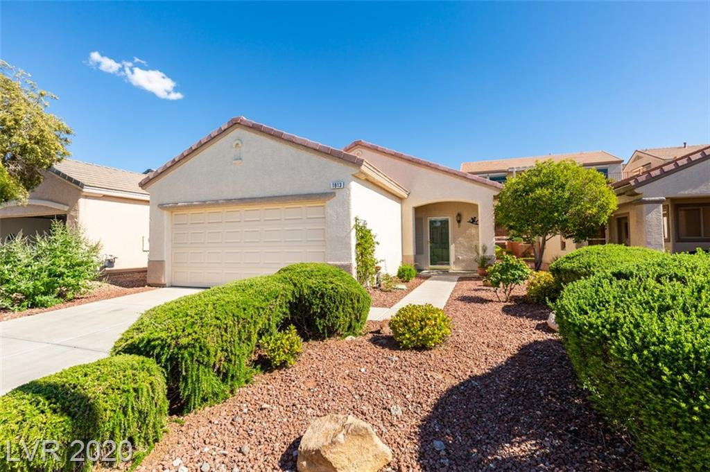 Home for sale in Sun City Macdonald Ranch Henderson Florida