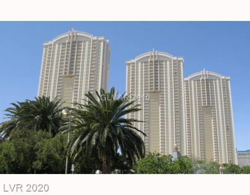 135 West Harmon Avenue 701  Las Vegas, NV 89109