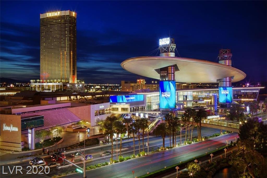 2000 Fashion Show Drive 5401  Las Vegas, NV 89109