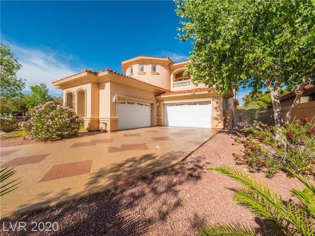 Home for sale in Spanish Hill Las Vegas Florida