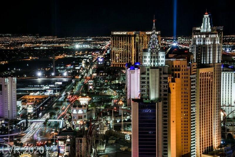 3750 South Las Vegas Boulevard 4002  Las Vegas, NV 89158