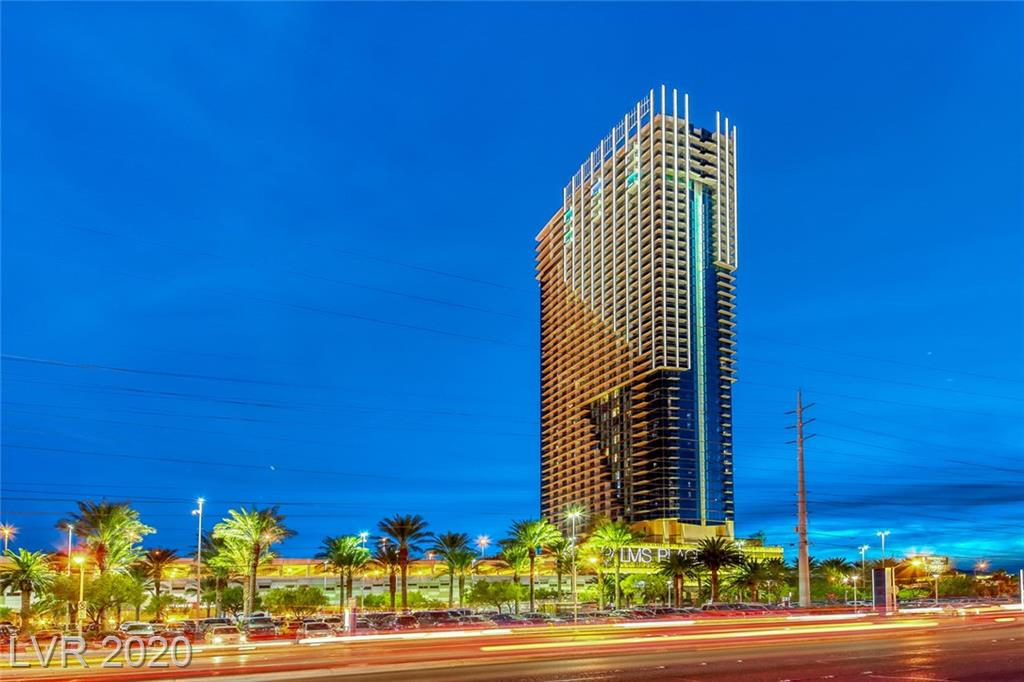 4381 Flamingo Road 17301  Las Vegas, NV 89103