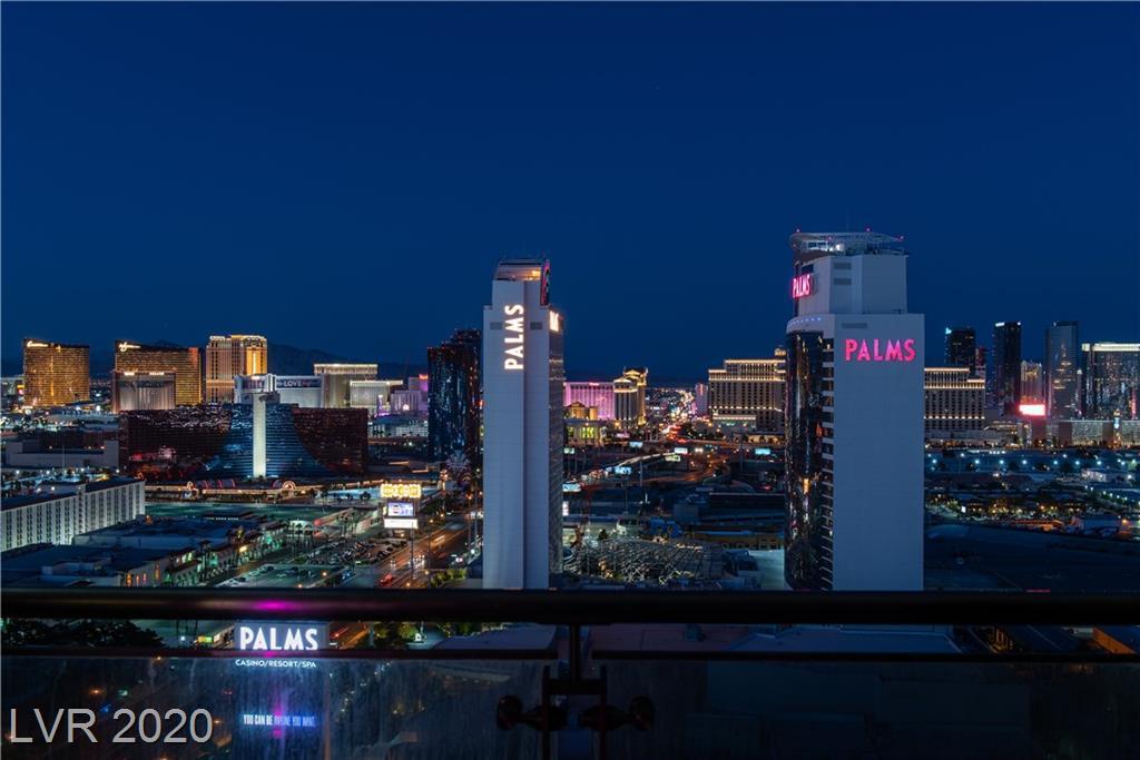 4381 Flamingo Road 2902  Las Vegas, NV 89103
