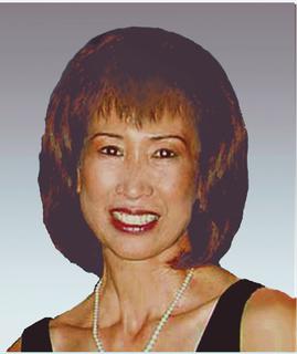 Linda    Kwan