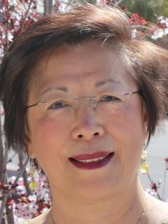 Jenny    Chuang