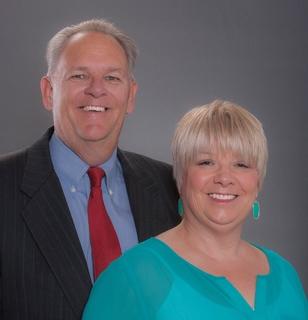 John and Terrie Weaver