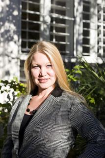 Paula Dehart