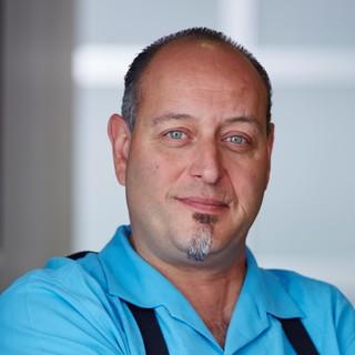 Mark Dynabursky