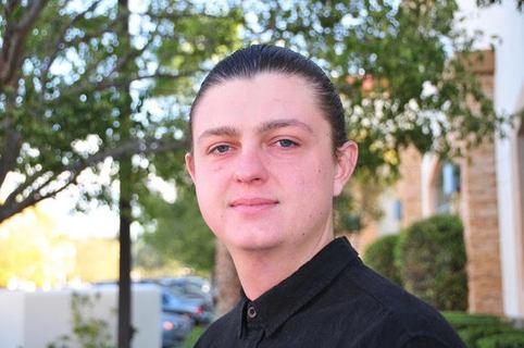 Brandon Parry