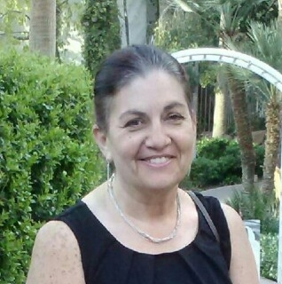 Demetria Kalfas-Gordon