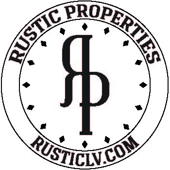 Rusticprop logo roundclear