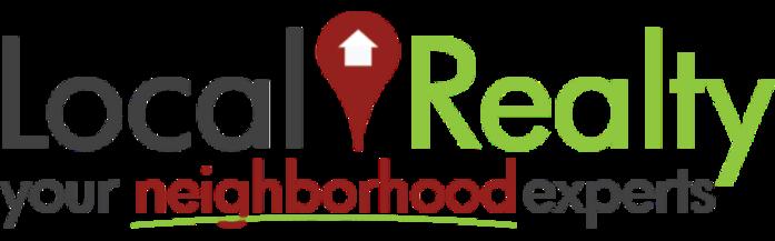 Logo local realty