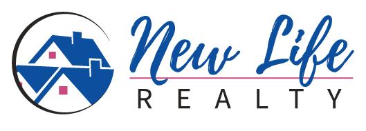 New life realty logo