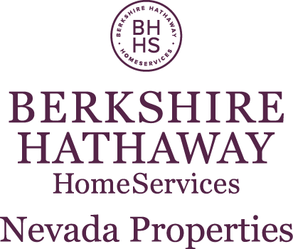 Berkshire hathaway homeservice nevada properties