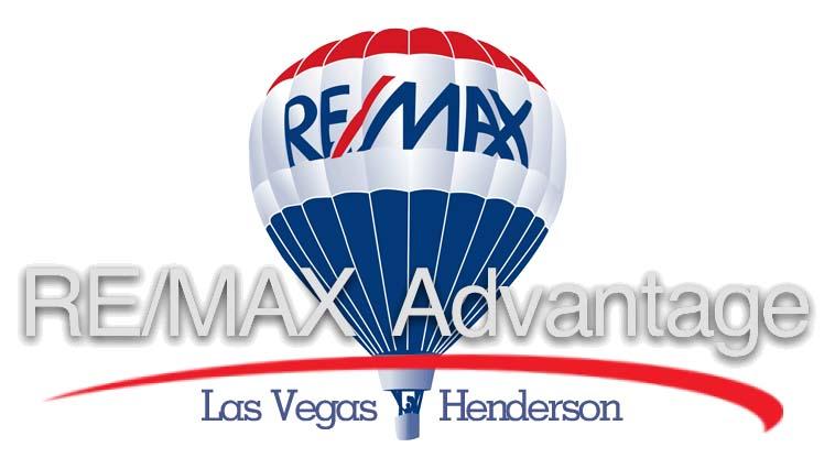 Remax advantage las vegas