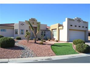 534 Long Iron Lane Mesquite, Nevada 89027