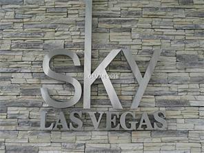 2700 Las Vegas Boulevard Las Vegas, Nevada 89109