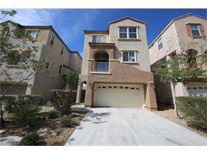 6637 Colorado Spruce Street Las Vegas, Nevada 89149