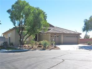 5426 Nestled Moon Court Las Vegas, Nevada 89131