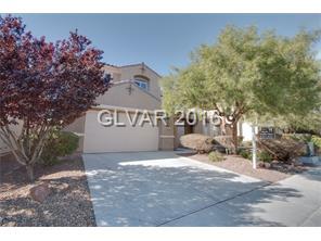 8909 Martin Downs Place Las Vegas, Nevada 89131