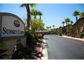8985 Durango Drive Las Vegas, Nevada 89148