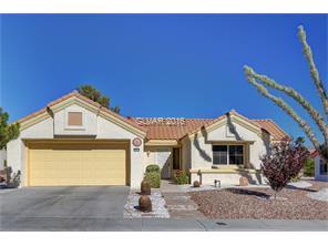 8829 Sandspring Drive Las Vegas, Nevada 89134