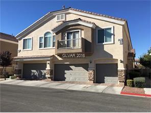 10663 Petricola Street Las Vegas, Nevada 89183
