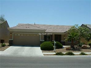 7724 Broadwing Drive North Las Vegas, Nevada 89084