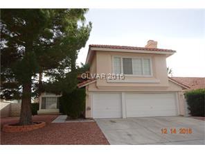 1405 Heather Oaks Way North Las Vegas, Nevada 89031