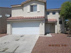 7232 Whisper Heights Court Las Vegas, Nevada 89131