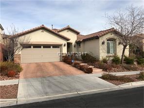 11678 Bradford Commons Drive Las Vegas, Nevada 89135