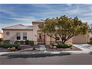 4208 Pacifico Lane Las Vegas, Nevada 89135