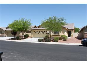 3016 Prairie Princess Avenue North Las Vegas, Nevada 89081