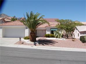 10632 Paradise Point Drive Las Vegas, Nevada 89134