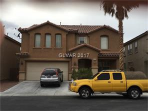 6713 Sand Swallow Street North Las Vegas, Nevada 89084