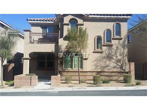 10957 Mount Pendleton Street Las Vegas, Nevada 89179