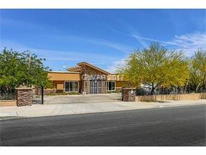 7055 Laredo Street Las Vegas, Nevada 89117