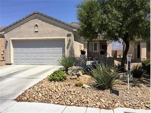 3616 Herring Gull Lane North Las Vegas, Nevada 89084