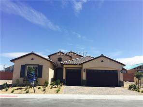 2548 Atalore Street Henderson, Nevada 89044