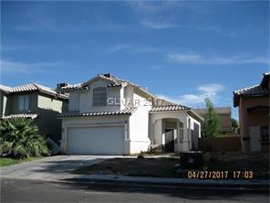 6043 St Petersburg Drive Las Vegas, Nevada 89142