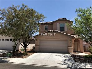 8512 Wildheart Ranch Street Las Vegas, Nevada 89131