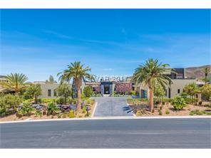 582 Lairmont Place Henderson, Nevada 89012