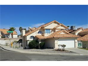 2290 High Terrace Lane Laughlin, Nevada 89029
